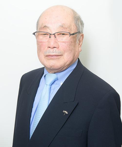 名誉院長紹介